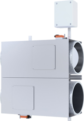 Smart Box system (shielded)