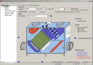 Selection Software Atrea S R O